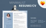 Rose Doyle - Event Manager Resume Template
