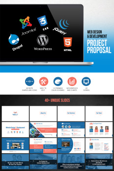 power point proposal template
