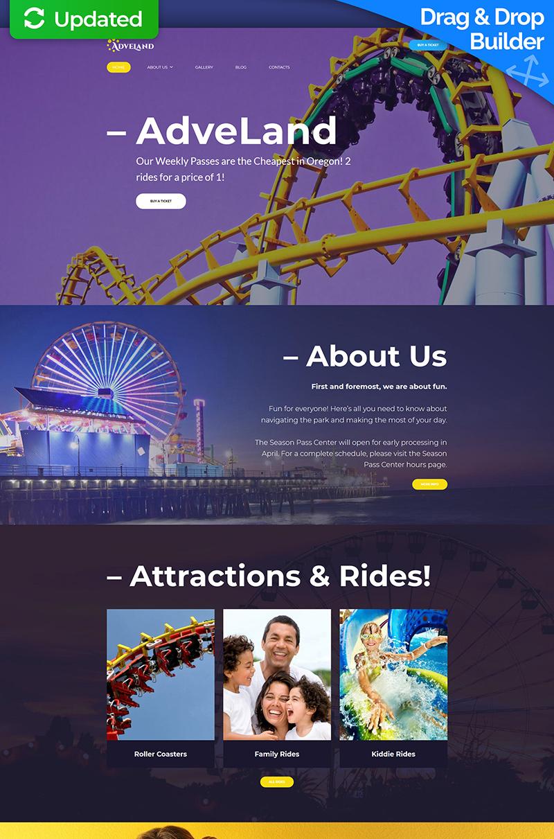 Adveland - Amusement Park №66540