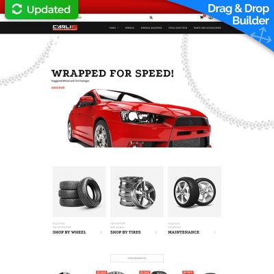 cars templates