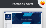 Electronics Cover Photo For Facebook Timeline Social Media