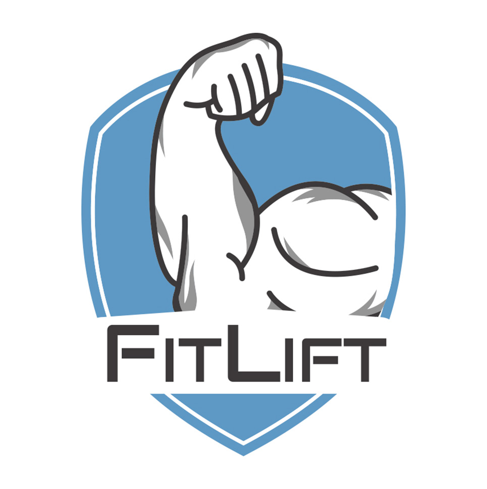 free fitness and sport logo template logo template 66573