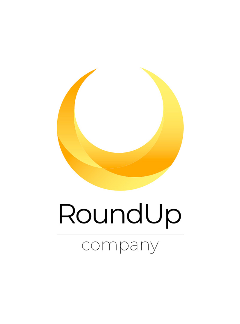 Free Round Logo Template Logo Template - screenshot