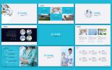 Plantilla PowerPoint para Sitio de Odontología