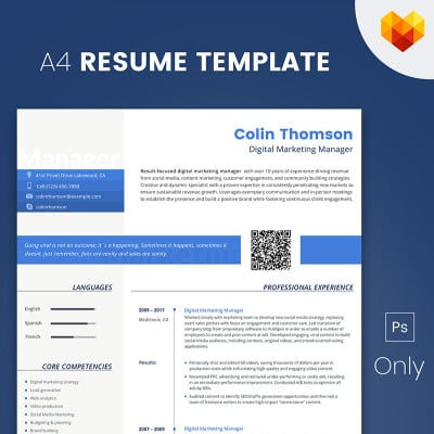 Free Templates & Themes | TemplateMonster
