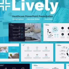 Medical billing powerpoint templates template monster lively healthcare ppt slides powerpoint presentation template health toneelgroepblik Images