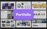 Cash Bond - Financial Presentation PowerPoint Template
