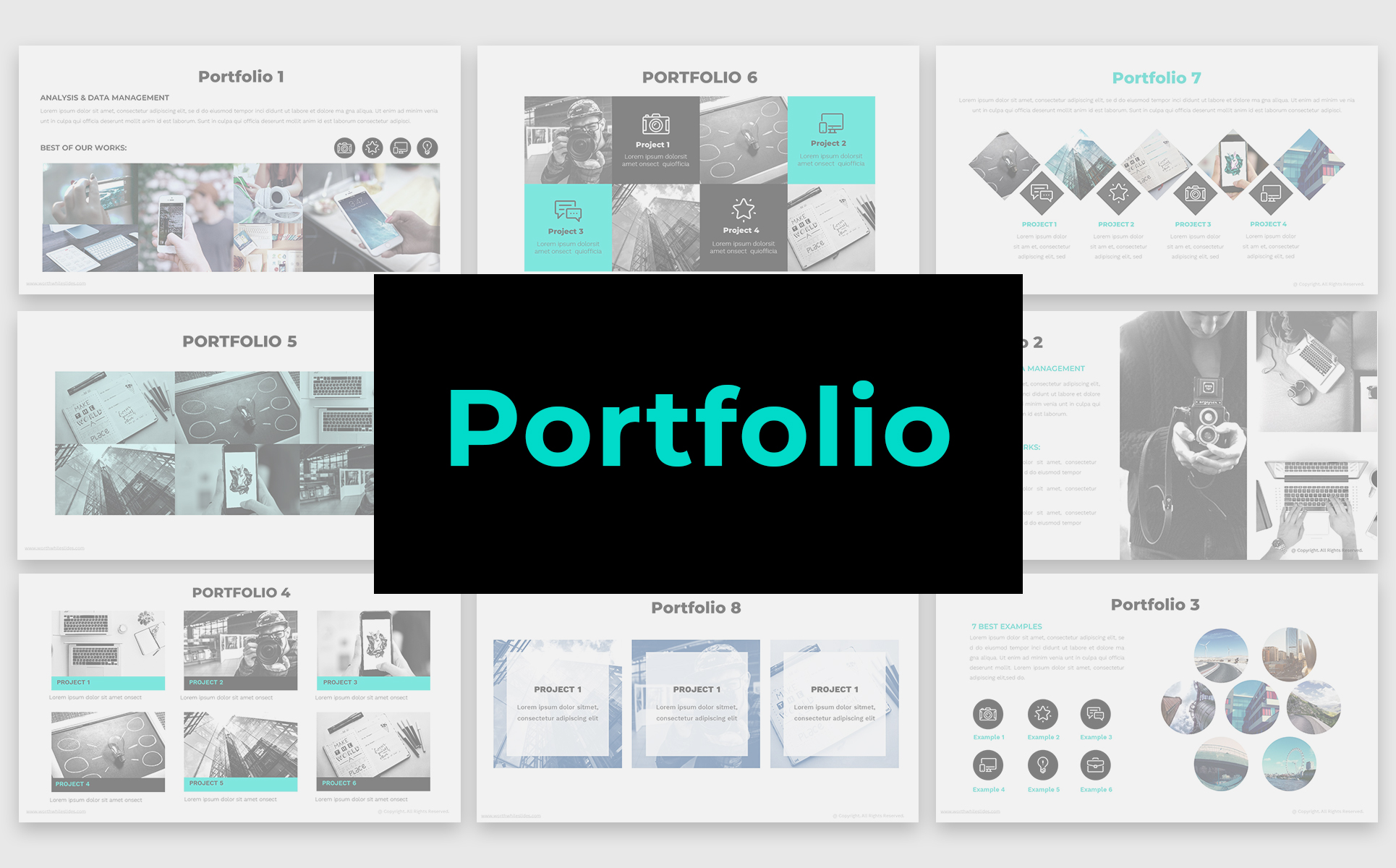 Worthwhile consulting ppt design powerpoint template 66801 zoom in alramifo Choice Image
