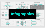 Szablon PowerPoint WorthWhile Consulting PPT Design #66801