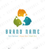 Logo Templates #66846 | TemplateDigitale.com