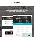 Website Templates #66865 | TemplateDigitale.com