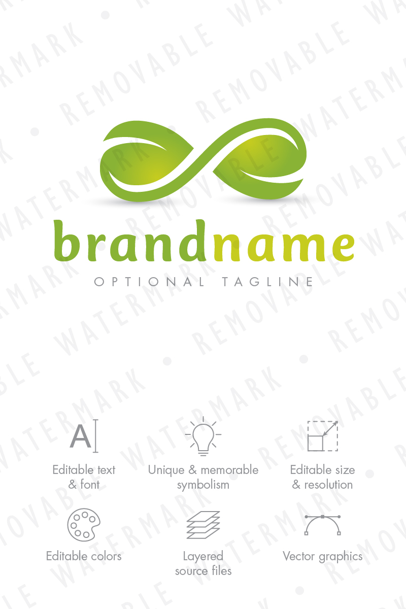 Atemberaubend Logo Stil Leitfaden Vorlage Zeitgenössisch - Entry ...