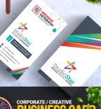 Corporate Identity #66929 | TemplateDigitale.com