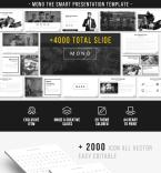 PowerPoint Template  #66985