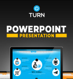 PowerPoint Template  #66991