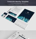 Corporate Identity #66998 | TemplateDigitale.com