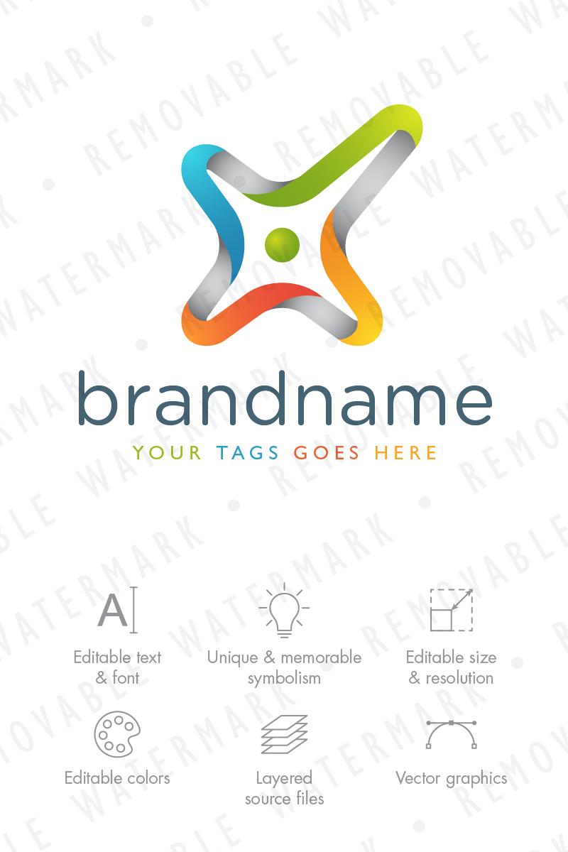 Logo Vorlage #66934 für Business und Dienstleistungen