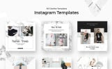 Triangles - Instagram Stories Pack Social Media