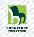 Furniture Logo  Template 6738