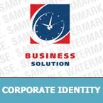 Corporate Identity Template 6757