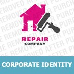 Corporate Identity: Maintenance Services