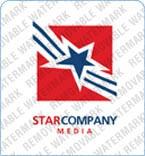 Media Logo  Template 6788