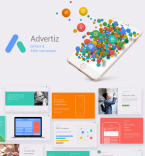 PowerPoint Template  #67012