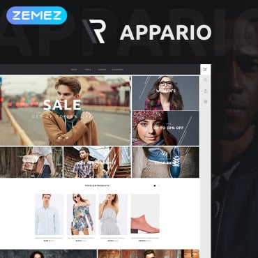 Preview image of Appario