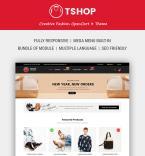 OpenCart Templates #67074 | TemplateDigitale.com