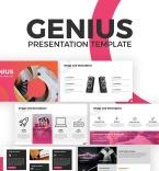 PowerPoint Templates #67110 | TemplateDigitale.com