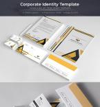 Corporate Identity #67111 | TemplateDigitale.com