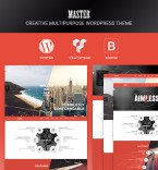 WordPress Themes #67162 | TemplateDigitale.com