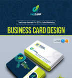 Corporate Identity #67164 | TemplateDigitale.com