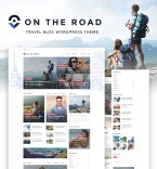 WordPress Themes #67186 | TemplateDigitale.com