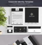 Corporate Identity #67195 | TemplateDigitale.com