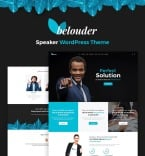 WordPress Themes #67196 | TemplateDigitale.com