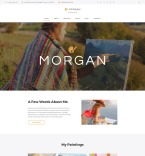 Website Templates #67197 | TemplateDigitale.com