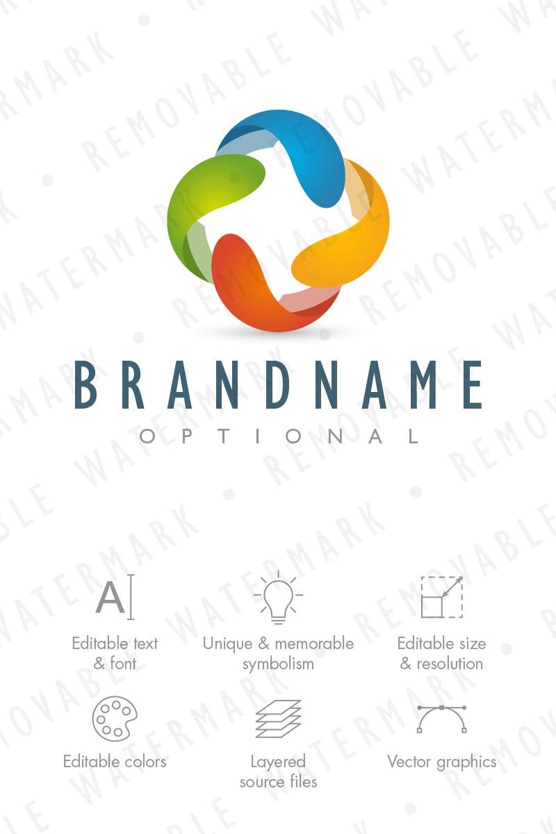 Logo Vorlage #67100 für Business und Dienstleistungen