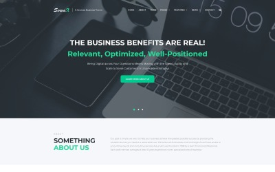 ServaX - IT Services Business