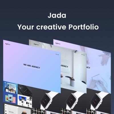 Template siti web di design e fotografia templatemonster for Siti di design