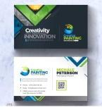 Corporate Identity #67202 | TemplateDigitale.com