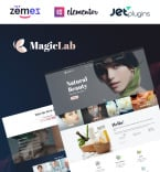 WordPress Themes #67226 | TemplateDigitale.com