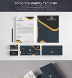 Corporate Identity #67232 | TemplateDigitale.com