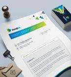 Corporate Identity #67236 | TemplateDigitale.com