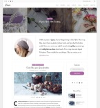 WordPress Themes #67237 | TemplateDigitale.com