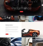 Website Templates #67239 | TemplateDigitale.com