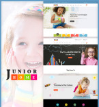 Website Templates #67254 | TemplateDigitale.com