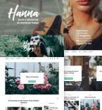 WordPress Themes #67268 | TemplateDigitale.com