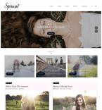 WordPress Themes #67269 | TemplateDigitale.com
