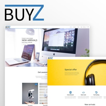 Preview image of BuyZ -